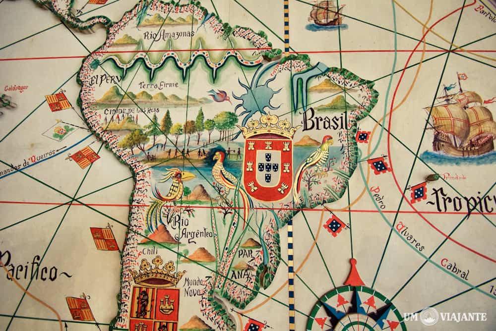 Museu da Marinha, Belém - Lisboa - Portugal