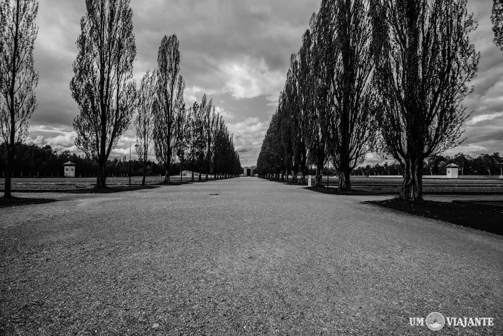 Como está... Dachau