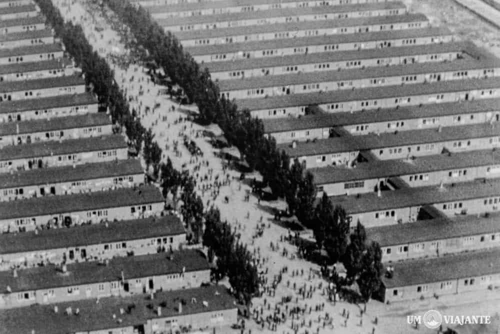 Como era... Dachau