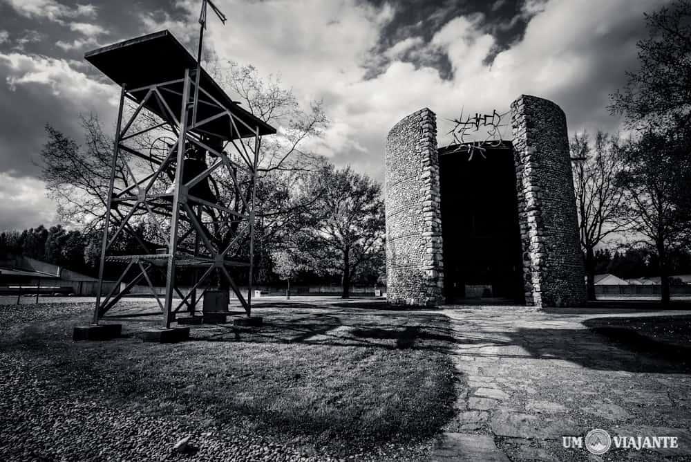 Capela... Dachau