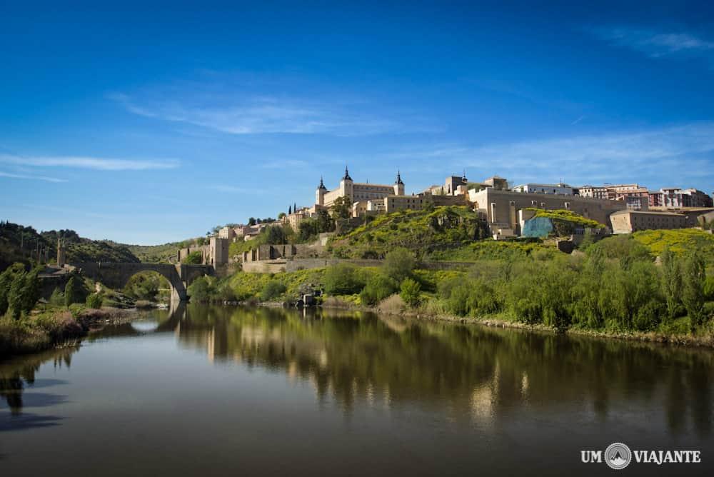 Roteiro De 1 Dia Em Toledo Um Viajante