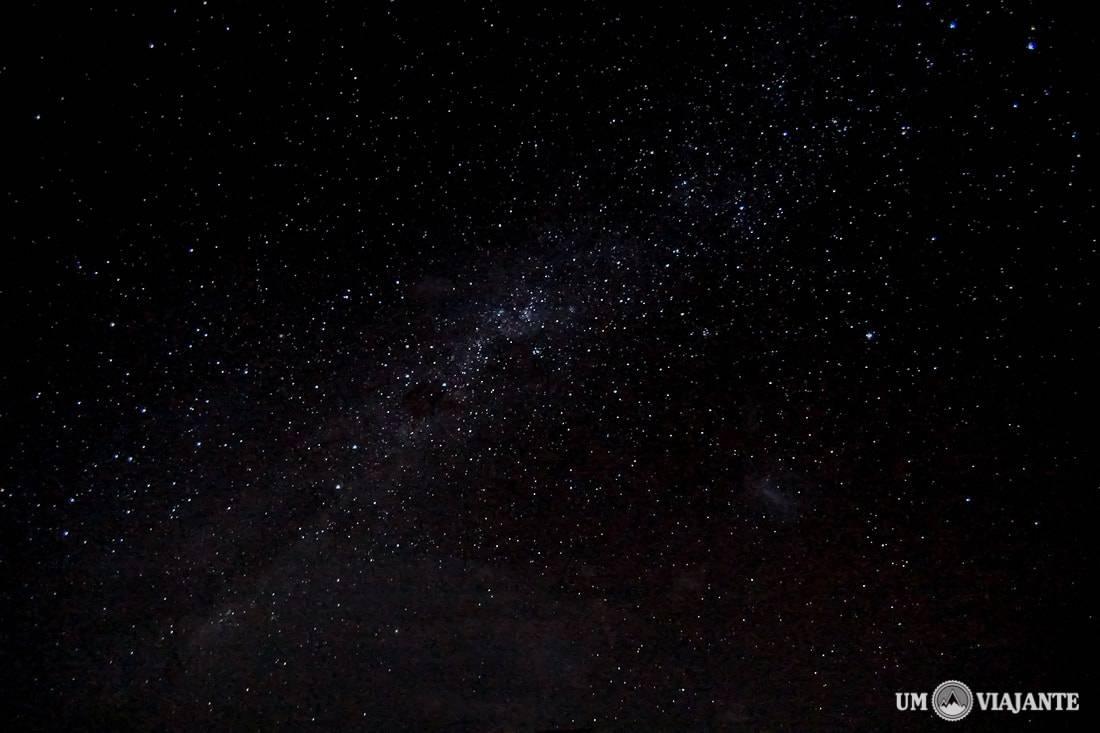 Tour Astronômico Atacama