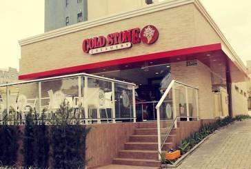 Cold Stone Curitiba, o sorvete mais bonito da cidade