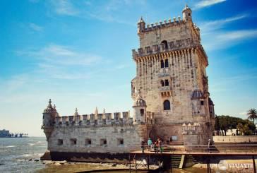 Visitando o Bairro de Belém em Lisboa