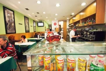 Restaurante bom e barato em Lisboa