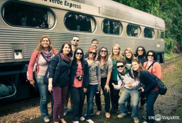Trem Curitiba Morretes – Serra Verde Express