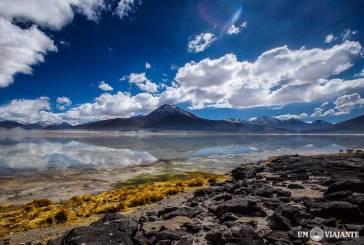Salar de Uyuni – Do Atacama ao Deserto de Sal na Bolívia – Primeiro dia