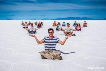 Salar de Uyuni, Bolívia – Chegando no maior deserto de sal do mundo – Terceiro Dia