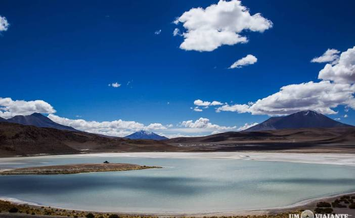 Viagem ao Salar de Uyuni – Segundo dia