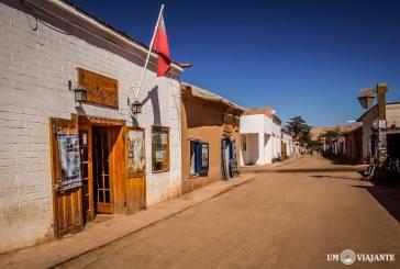 San Pedro de Atacama, o ponto de partida para explorar o deserto