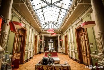 Hospedagem em Santiago: Happy House Hostel