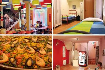 Hostel em Madrid: conheça o Las Musas Hostel