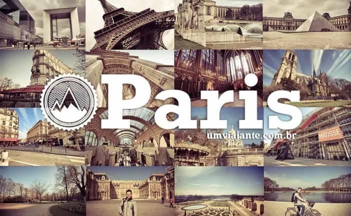 Quantos dias ficar em Paris?