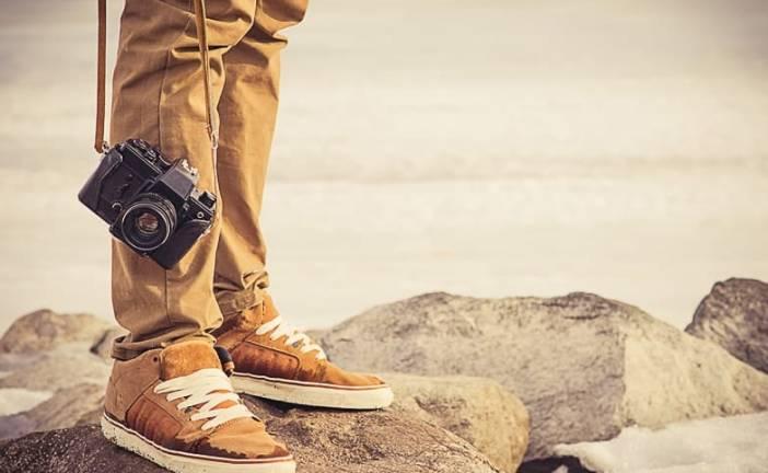 Foto Viagem: Qual câmera escolher?