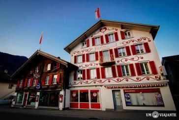 Balmer's – O melhor hostel de Interlaken