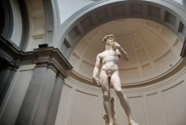 Domingo de Páscoa em Florença