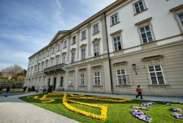 Salzburg e os clássicos da música
