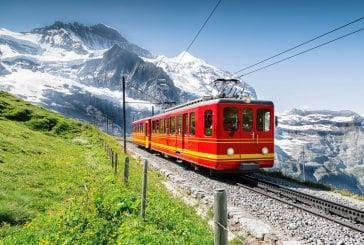 Planejando sua viagem de trem pela Europa