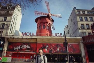 Montmartre… O lugar mais lindo de Paris