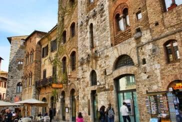 San Gimignano, no coração da Toscana