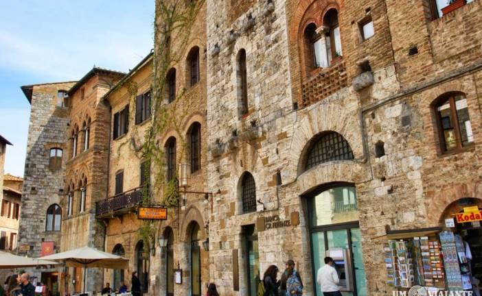 Fotos de San Gimignano – As belezas da Toscana
