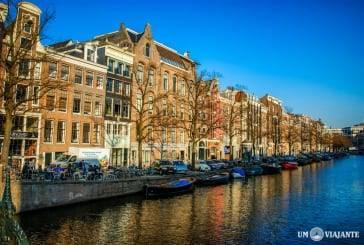 Quantos dias ficar em Amsterdam?