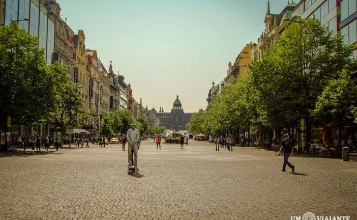 Dicas práticas para você se virar em Praga, na República Tcheca