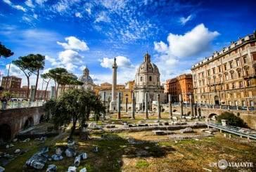 Quantos dias ficar em Roma?
