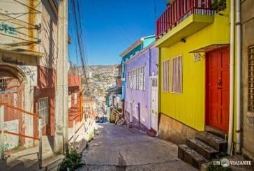 Roteiro de 2 dias em Viña del Mar e Valparaíso – Parte II