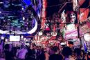 Ping Pong Show de Bangkok, revelando o polêmico e proibido show de Bangkok