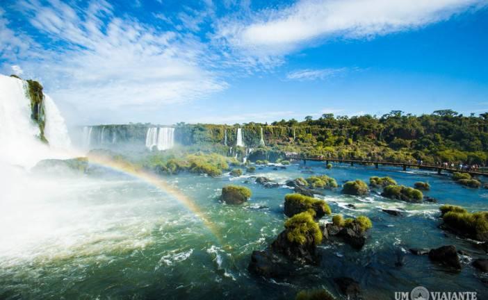 Quantos dias ficar em Foz do Iguaçu?