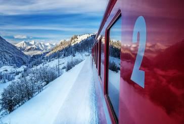 Cupom de Desconto Rail Europe – Válido até Agosto de 2015
