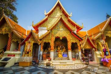 Quantos dias ficar em Chiang Mai