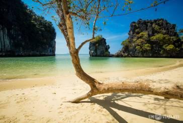 Meu roteiro pelas praias e ilhas da Tailândia