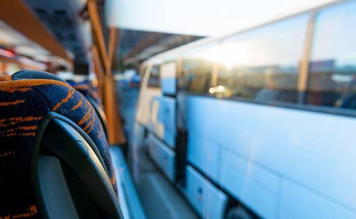 Viajar de ônibus no final de ano, sua melhor escolha!