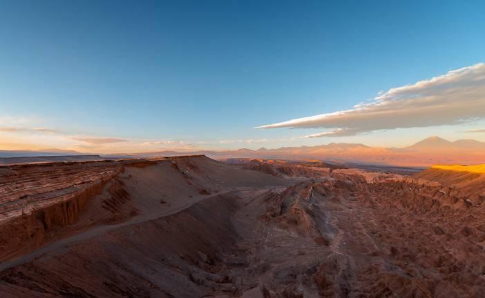 Atacama com 30% de desconto + dois passeios grátis para você
