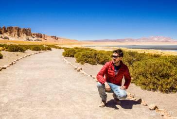 Salar de Tara, um dos melhores passeios no Atacama