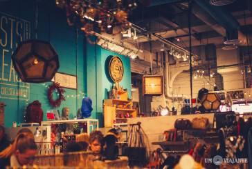 Chelsea Market, um mercado para visitar e amar em Nova York