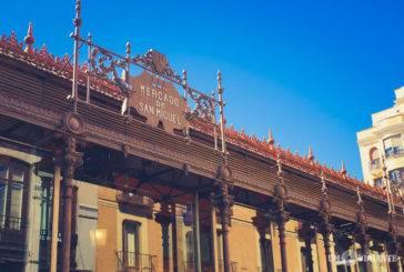 Mercado de San Miguel, um mercado para visitar e amar em Madrid