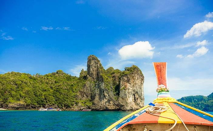 Phi Phi Islands: Tudo sobre as ilhas mais famosas da Tailândia