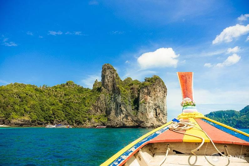 Phi Phi Islands: Tudo sobre as ilhas mais famosas da Tailândia
