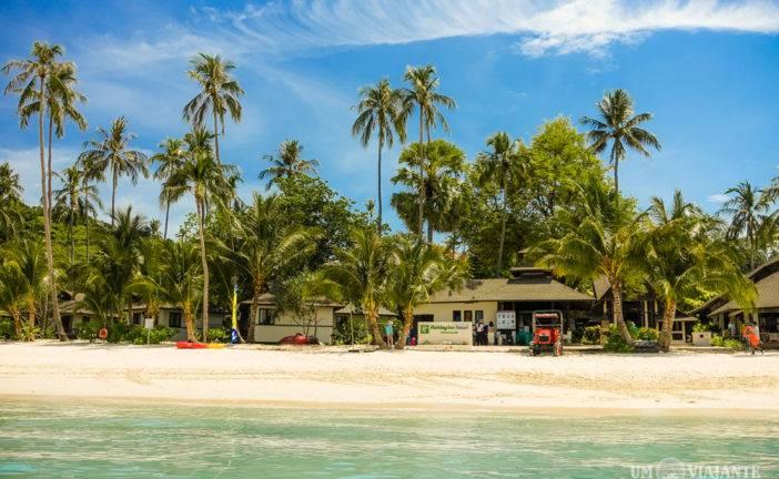 Hotel em Phi Phi: conheça o Holiday Inn Resort