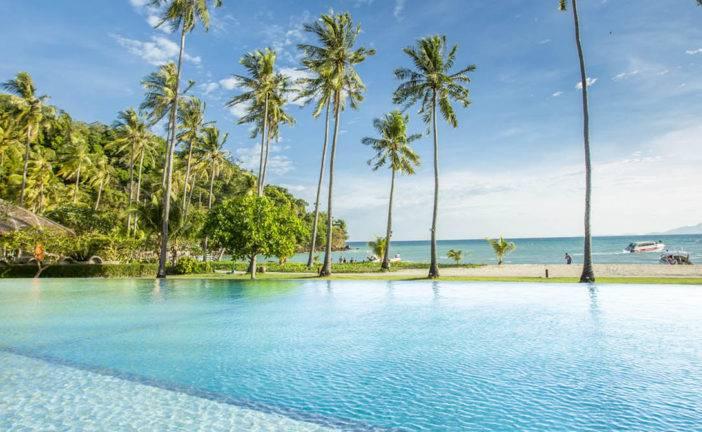 Onde ficar em Phi Phi, na Tailândia