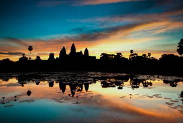 Roteiro e quais templos visitar em Angkor, Siem Reap