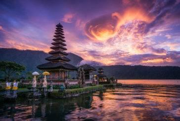 Roteiro Sudeste Asiático 2017
