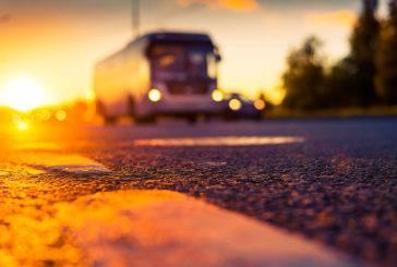 Viajando de ônibus pelo Camboja!