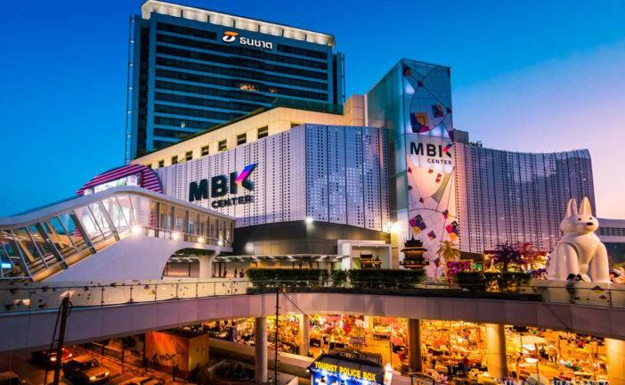 Compras em Bangkok: eletrônicos, preços, lojas e o que vale a pena?