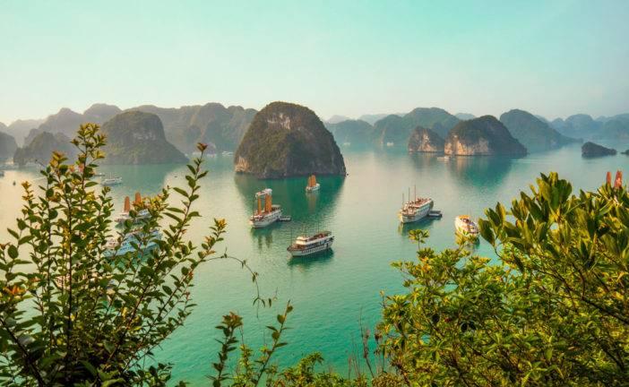 Halong Bay: tudo sobre um dos destinos mais incríveis do Vietnã