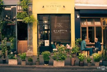 5 Cafés para conhecer e amar em Paris