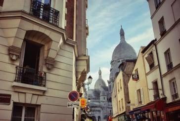 Estar em Paris